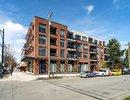 R2356732 - 507 - 2477 Carolina Street, Vancouver, BC, CANADA