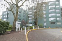 204 - 1508 Mariner WalkVancouver