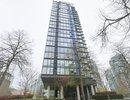 R2356637 - 803 - 1723 Alberni Street, Vancouver, BC, CANADA