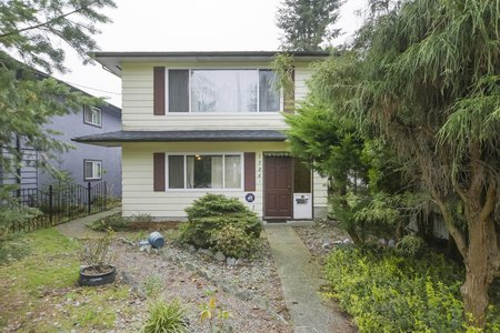 Still Photo for a 4 Bedroom House in Port Coquitlam