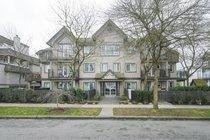 307 - 1928 E 11th AvenueVancouver