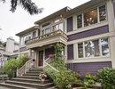 R2410098 - 953 W 15th Avenue, Vancouver, BC, CANADA