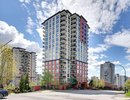 R2159608 - 1107 - 814 Royal Avenue, New Westminster, BC, CANADA