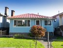 R2362040 - 3888 Parker Street, Burnaby, BC, CANADA