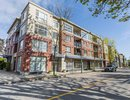R2363887 - 204 - 2096 W 46th Avenue, Vancouver, BC, CANADA