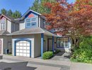R2363921 - 4 - 2123 Clarke Street, Port Moody, BC, CANADA