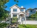 R2525027 - 4205 W 12th Avenue, Vancouver, BC, CANADA