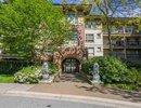R2366463 - 1101 - 5133 Garden City Road, Richmond, BC, CANADA