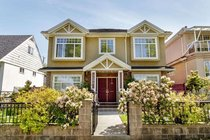 3494 Dieppe DriveVancouver