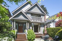 3389 W 2nd AvenueVancouver