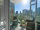 R2369160 - 1110 - 1028 Barclay Street, Vancouver, BC, CANADA