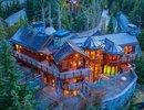R2369393 - 3827 Sunridge Drive, Whistler, BC, CANADA