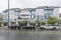 309 - 122 E 3rd StreetNorth Vancouver