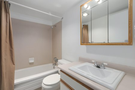 Video Tour for a Studio Apartment in North Vancouver