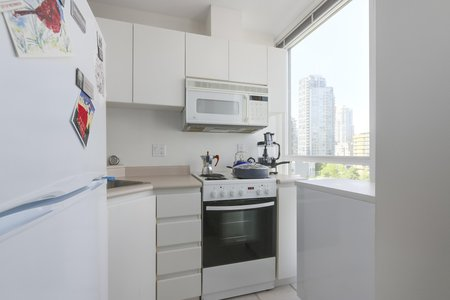 Still Photo for a Studio Apartment in Vancouver