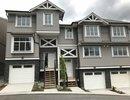 R2314508 - 30 11252 COTTONWOOD DRIVE, Maple Ridge, BC, CANADA