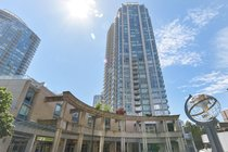 3306 - 188 Keefer PlaceVancouver