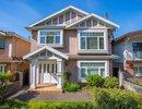 R2364412 - 3323 E 23rd Avenue, Vancouver, BC, CANADA