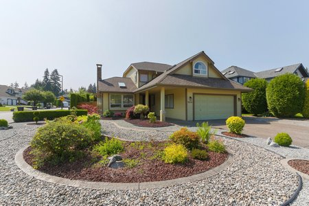 Still Photo for a 3 Bedroom House in Coquitlam