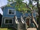 R2375684 - 2720 Waterloo Street, Vancouver, BC, CANADA
