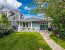 R2399501 - 615 W 23rd Avenue, Vancouver, BC, CANADA