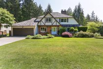 4734 Woodgreen DriveWest Vancouver