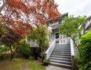 R2378284 - 3321 W 6th Avenue, Vancouver, BC, CANADA