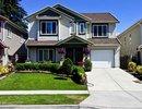 R2377962 - 1717 Dorset Avenue, Port Coquitlam, BC, CANADA