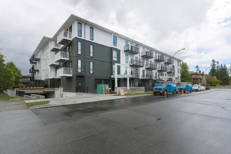 Video Tour for a 1 Bedroom Apartment in Surrey