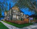R2391243 - 1190 E 15th Avenue, Vancouver, BC, CANADA