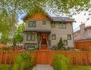 R2405867 - 1190 E 15th Avenue, Vancouver, BC, CANADA