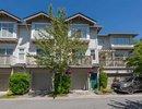 R2378440 - 62 - 6588 Barnard Drive, Richmond, BC, CANADA
