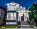R2380685 - 2768 E 25th Avenue, Vancouver, BC, CANADA