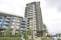 1704 - 8850 University CrescentBurnaby