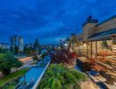 R2382978 - 302 - 812 Milton Street, New Westminster, BC, CANADA
