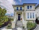 R2384480 - 3508 W 17th Avenue, Vancouver, BC, CANADA