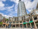 R2385717 - 502 - 183 Keefer Place, Vancouver, BC, CANADA