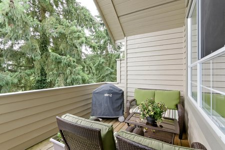 Video Tour for a 3 Bedroom Townhouse in Coquitlam