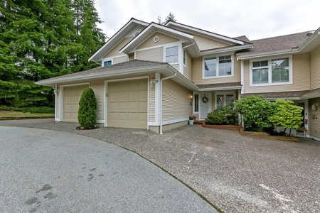 Still Photo for a 5 Bedroom Townhouse in Coquitlam