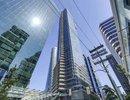 R2387818 - 2703 - 1111 Alberni Street, Vancouver, BC, CANADA