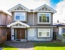 R2388987 - 1222 E 61st Avenue, Vancouver, BC, CANADA