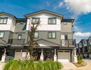 R2389580 - 43 - 188 Wood Street, New Westminster, BC, CANADA