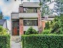 R2391317 - 4040 W 17th Avenue, Vancouver, BC, CANADA