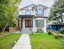R2461371 - 4628 W 15th Avenue, Vancouver, BC, CANADA