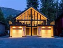 R2393636 - 2085 Squaw Valley Crescent, Whistler, BC, CANADA