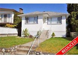V846520 - 8236 Haig Street, Vancouver, BC - House