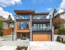 R2393867 - 1367 Haywood Avenue, West Vancouver, BC, CANADA