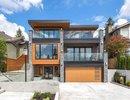 R2429954 - 1367 Haywood Avenue, West Vancouver, BC, CANADA