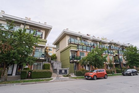 Video Tour for a 2 Bedroom Townhouse in North Vancouver
