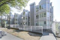 208 - 1516 E 1st AvenueVancouver